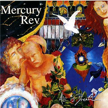 MercuryRev